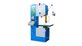 Vertical bandsawing machines - series MS