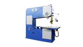 Vertical bandsawing machines - series AS/ASH